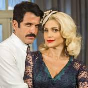 Novela 'Êta Mundo Bom': Ernesto é desmascarado em seu casamento com Sandra