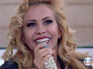 Joelma lança carreira solo na TV após separação de Ximbinha: 'A vida continua'