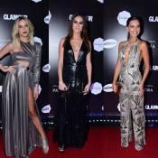 Veja looks de Giovanna Ewbank, Thaila Ayala e mais famosas em premiação. Fotos!