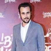 Bruno Ferrari retorna à TV Globo após 10 anos na Record: 'Liguei e pedi emprego'
