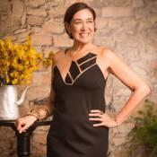 Lilia Cabral escapa de veto da depilação para novela por figurino: 'Manguinha'