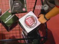 'BBB16': internautas apontam erro em prova que colocou Cacau na final. Vídeo!