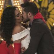 Débora Nascimento e José Loreto protagonizam cenas quentes no 'Amor & Sexo'