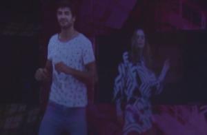 'BBB16': última festa tem famosos e Ana Paula e Renan dançando 'juntos'