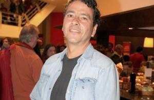 Festival do Rio: Marcos Palmeira prestigia lançamento do filme 'Ensaio'