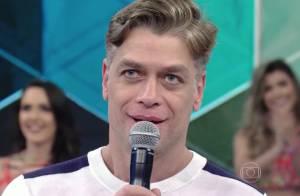 Fabio Assunção celebra sucesso de 'Totalmente Demais': 'Apesar das trovoadas'