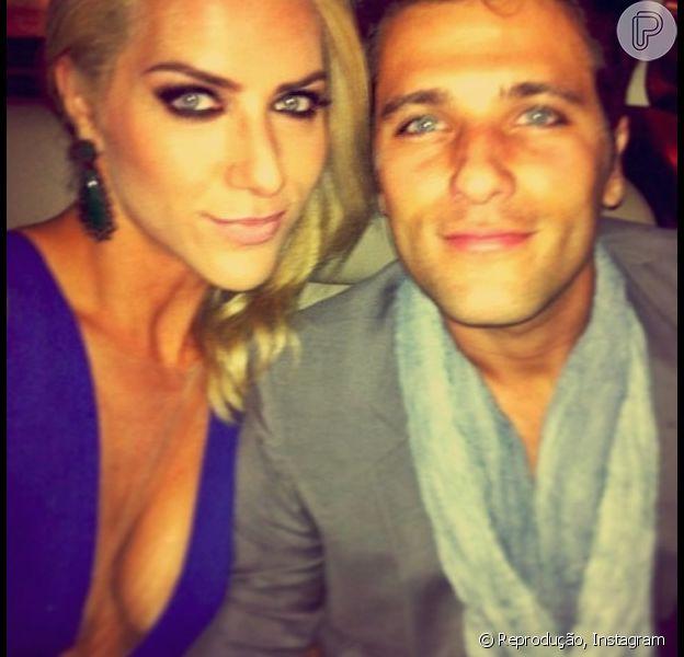 Bruno Gagliasso e Giovanna Ewbank vão morar em uma mansão de R$ 3 milhões, em 6 de outubro de 2013