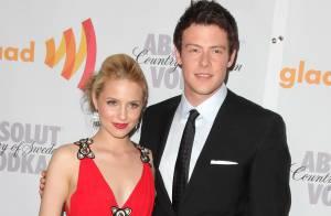 'Glee': atriz não estará em homenagem a Cory Monteith por divergência com o ator