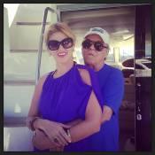 Val Marchiori anuncia casamento para 2014: 'Vai pagar a língua das invejosas'