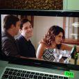 No elenco do seriado 'Amor Veríssimo', do canal GNT, também estão Fernanda Paes Leme e Gabriela Duarte