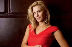 Carolina Dieckmann sobre beleza: 'Estou muito melhor que há dez anos'
