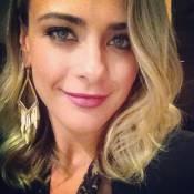 Juliana Silveira fala de desapego com cabelo e diz: 'Tenho sonho de ser ruiva'