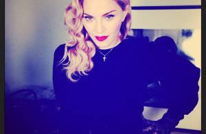 Madonna não virá ao Brasil e grava vídeo especial para exibição de documentário