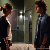 Bento dispensa Amora no último capítulo de 'Sangue Bom': 'Não tem volta'