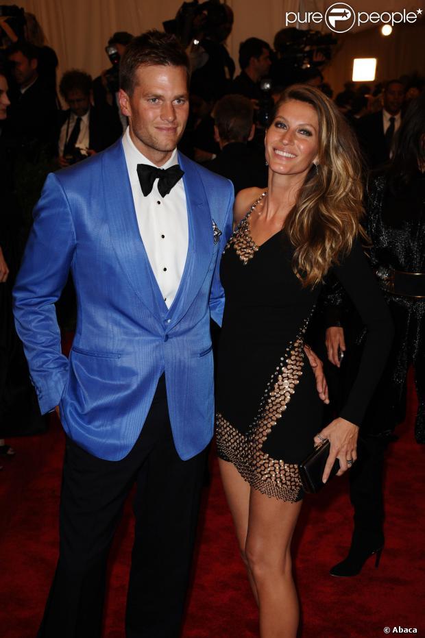 Gisele Bundchen e Tom Brady comprar apartamento triplex por R$ 30 milhões, em condomínio de luxo em Nova York, em 25 de outubro de 2013
