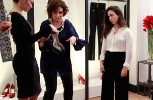 'Amor à Vida': Valdirene é repaginada pela sogra; veja fotos dos novos looks
