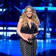 Mariah Carey ganhou peso após incidente na filmagem de seu clipe