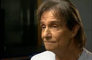 Roberto Carlos fala sobre polêmica das biografias não autorizadas: 'Sou a favor'