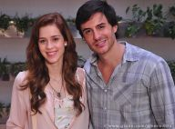 'Amor à Vida': Leila propõe que Thales (Ricardo Tozzi) dê um golpe em Natasha