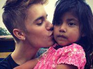 Justin Bieber ajuda a construir escola em área carente da Guatemala após shows