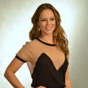 Paolla Oliveira ganha título de mulher mais sexy do mundo em votação de revista