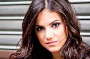 Cantora Manu Gavassi vai estrear como atriz na novela 'Em Família', da TV Globo