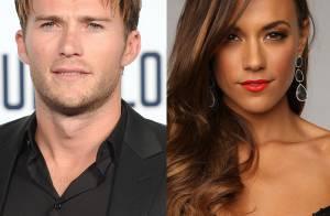 Scott Eastwood está namorando a atriz Jana Kramer: 'Nasceram um para o outro'
