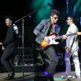 Sobre o fim do grupo, Joe Jonas afirmou: 'Todos nós tivemos que lidar com isso do nosso próprio jeito. Eu precisava de um tempo para limpar a minha cabeça'