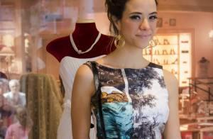 Miá Mello afirma sobre profissão: 'Sou atriz que faz humor, não humorista'