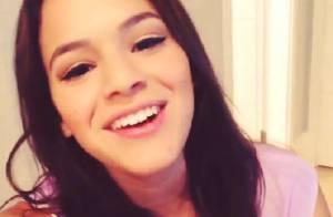 Bruna Marquezine e Preta Gil publicam vídeo cantando novo hit de Ivete Sangalo