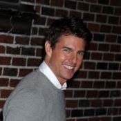 Tom Cruise é visto em boate com nova namorada: eleita é gerente de restaurante