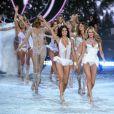 O  Victoria's Secret Fashion Show  será televisionado no próximo dia 10, na TV norte-americana