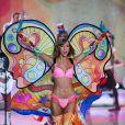 Karlie Kloss no  Victoria's Secret Fashion Show