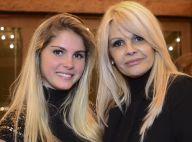 Monique Evans sente falta de Bárbara: 'Preferia minha filha sem R$ 2 milhões'