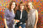 Angélica pede a Deborah Evelyn e Renata Sorrah: 'Me incluam na turma de amigos?'