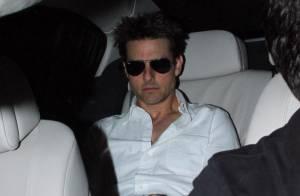 Tom Cruise depõe sobre escuta em escândalo sexual e veta divulgação do conteúdo