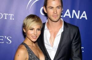 Chris Hemsworth será pai pela segunda vez após três anos casado com Elsa Pataky