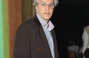 Caetano Veloso volta atrás e agora é a favor das biografias não autorizadas