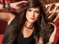 Débora Lyra, Miss Brasil 2010, visita convento um ano depois de grave acidente