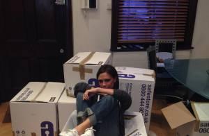 71a38938611 Victoria Beckham doa roupas e sapatos para vítimas de tufão   Orgulhosa