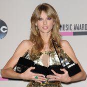 AMA 2013: Taylor Swift vence 4 prêmios e Miley Cyrus vai com look comportado
