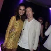 Mariana Rios e Di Ferrero vão passar o Réveillon em festa no Copacabana Palace