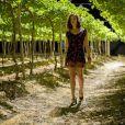 Isis Valverde é a protagonista de 'Amores Roubados'