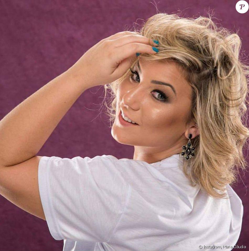 Maria Cláudia  desabafou com os fãs sobre uma possível crise no seu relacionamento com Matheus, nesta segunda-feira, 29 de agosto de 2016