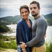 Giovanna Antonelli vai lançar moda na novela 'Sol Nascente': 'Quimono e trança'