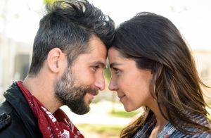 'Sol Nascente': Giovanna Antonelli e Bruno Gagliasso agitam web. 'Marilice'