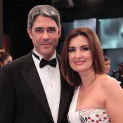 William Bonner e Fátima Bernardes anunciam separação após 26 anos: 'Amigos'