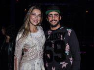 Luana Piovani e Pedro Scooby reavaliam casamento após crise: 'Tentando entender'