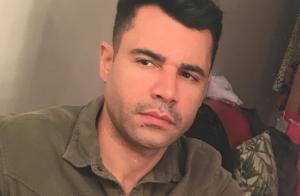 Rodrigo Sant´Anna faz dieta e nega ter se submetido a bichectomia   Sequei  b4bda3ce0f