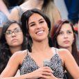 Yanna Lavigne será a índia Jacira na novela substituta de 'Sol Nascente'